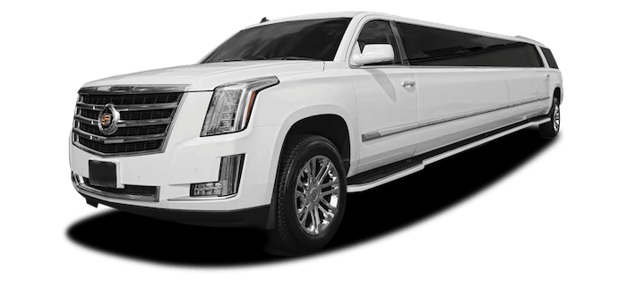 Cadillac Escalade limo San Diego