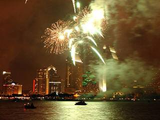 new year's eve limo service in san diego