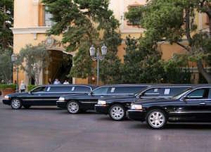 San diego limo services