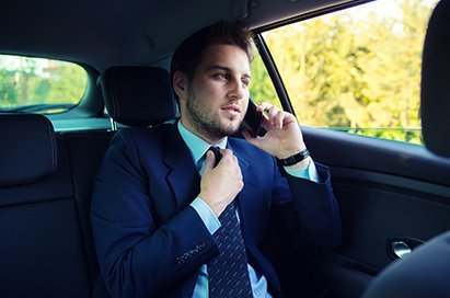 Corporate limo service San Diego