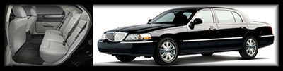 Business Travel Car Service