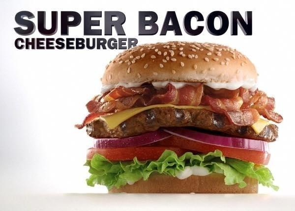 panici hamburger