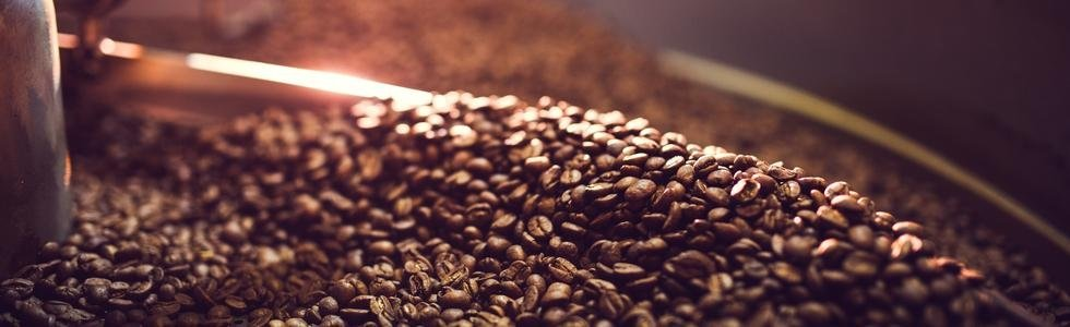 vendita caffè