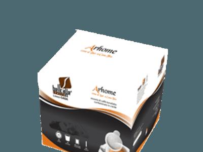 distribuzione caffè