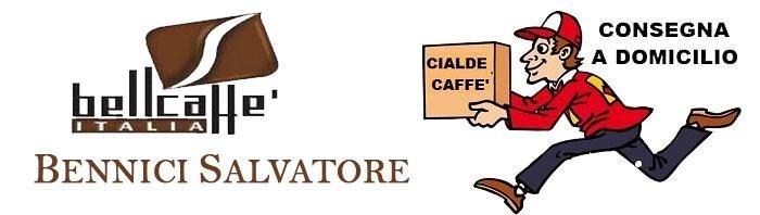 Spedizione caffè in tutta Italia