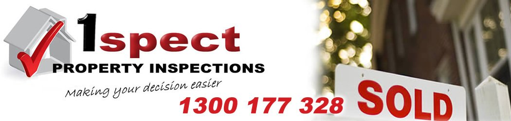 1Spect Pre Purchase Building Inspections Melbourne