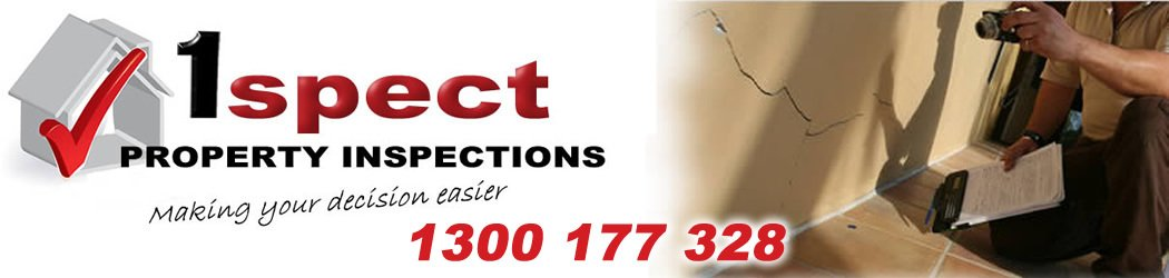 1Spect Pre Purchase Property Inspections
