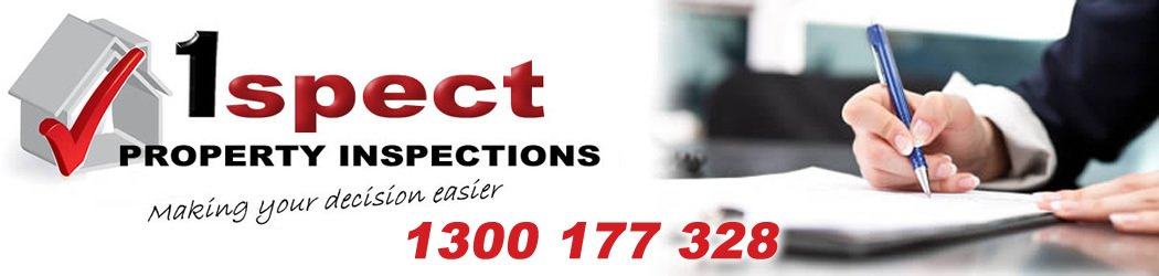 1Spect Pre Purchase House Inspections Melbourne