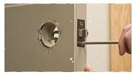 modifica serrature per sicurezza