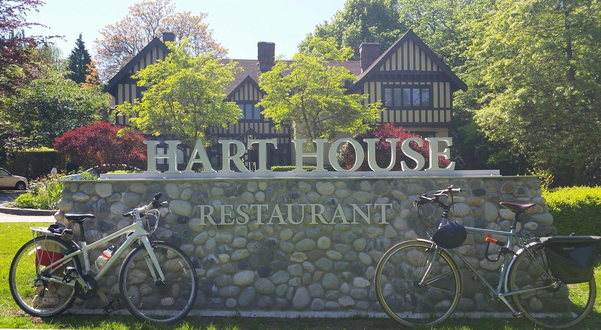 Hart House Restaurant 604-298-4278