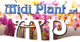 MIDI PLANT - LOGO