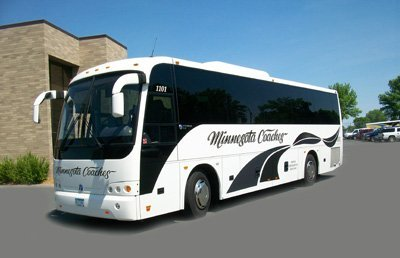 Minnesota Coaches - 001
