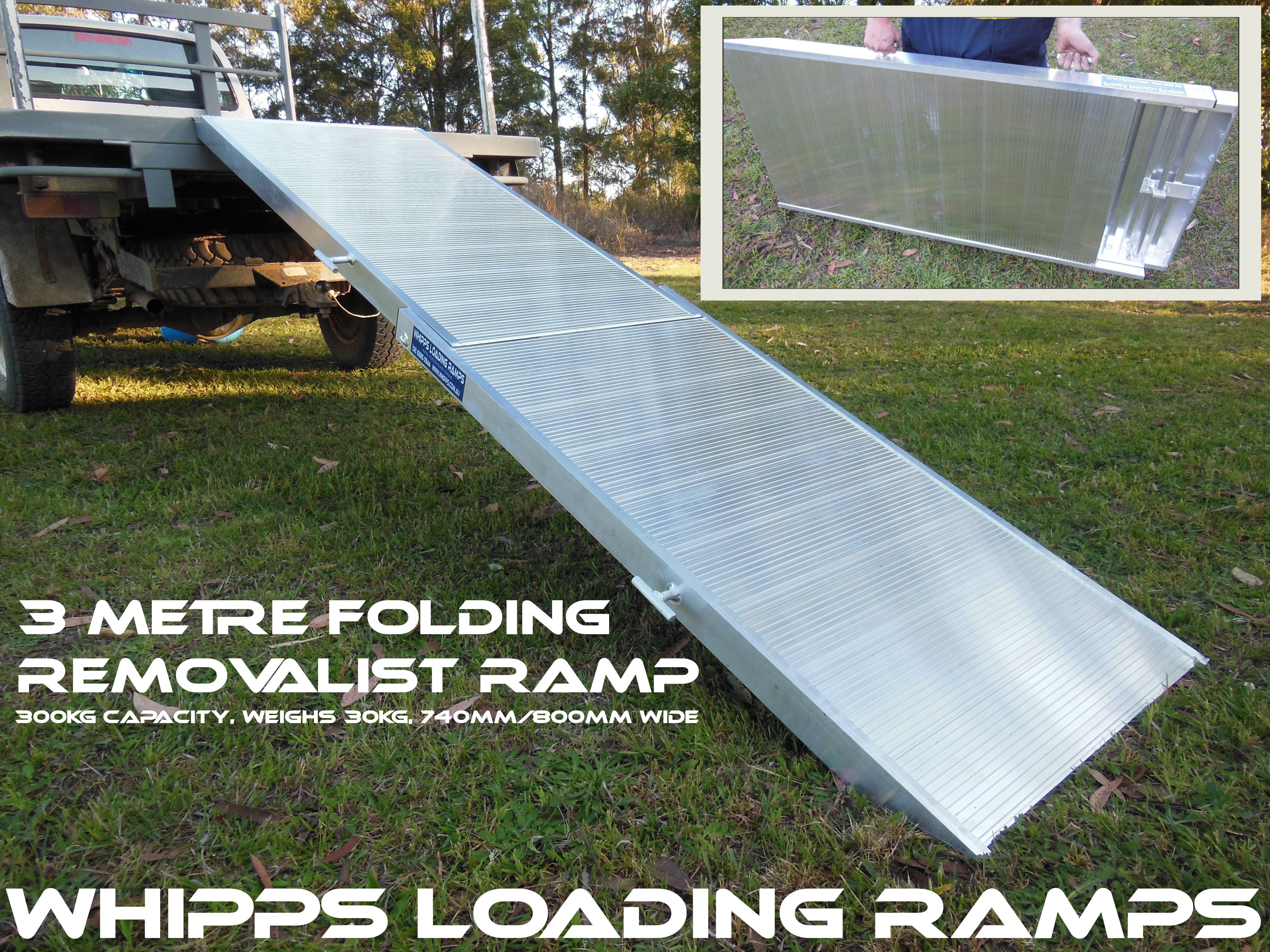 folding removalist, road case, sound equipment, fridge ramp