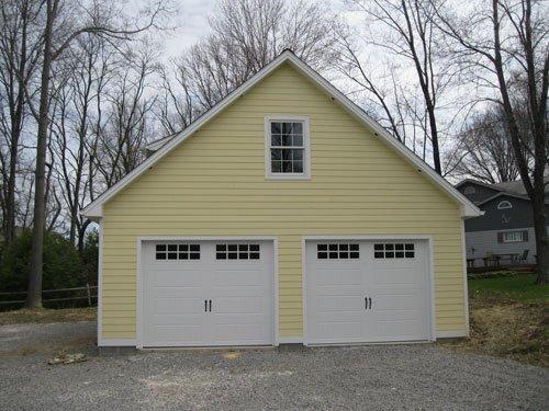 House that needs maintenance