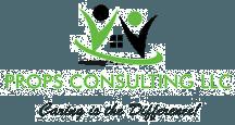 Props Consulting LLC Logo