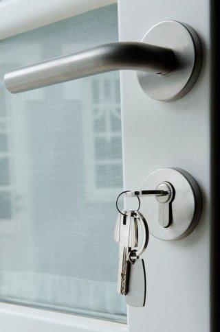Fornitura chiavi