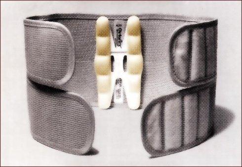 corsetto correttivo, articoli per la postura