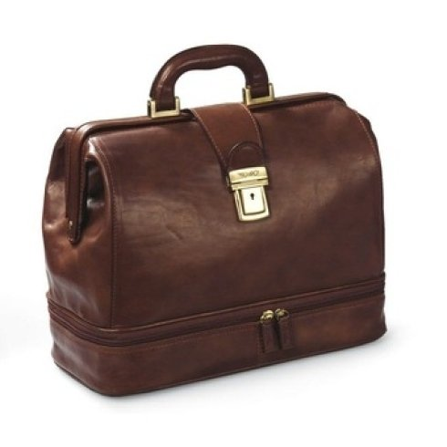 borsa da medico in cuoio, vendita borsa da medico