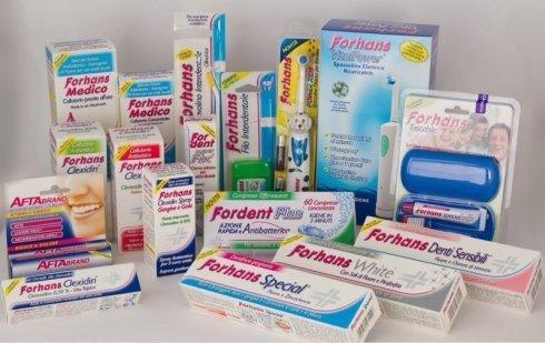 cura dei denti, prodotti per la pulizia dei denti, prodotti per l'igiene dentale