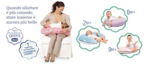 articoli per allattamento, prodotti per allattamento, articoli premaman