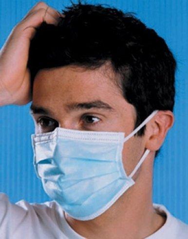 mascherine medico, mascherine sanitarie