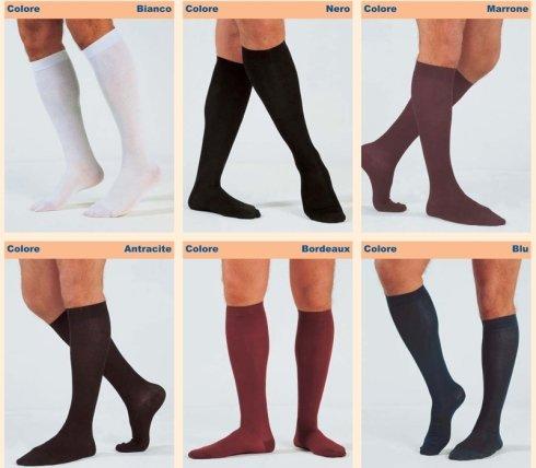 calze da uomo, accessori da uomo