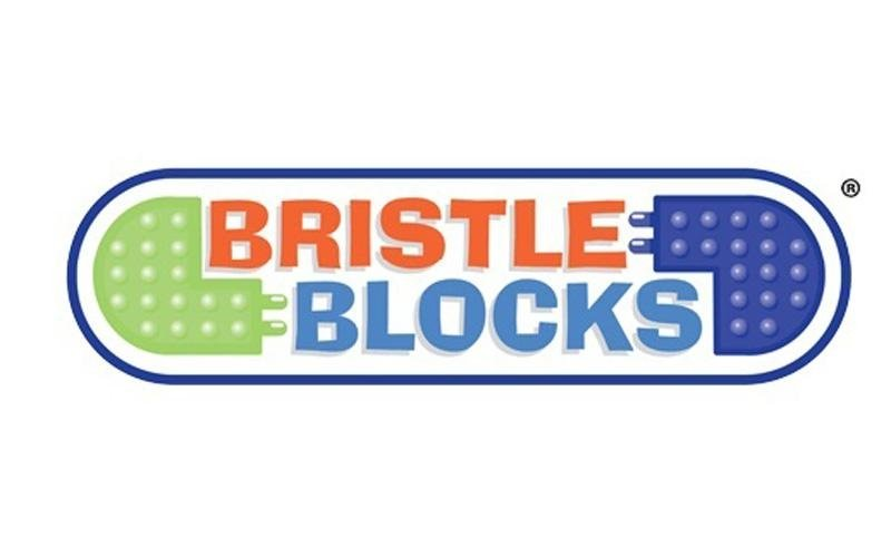 Marchio Bristle Blocks