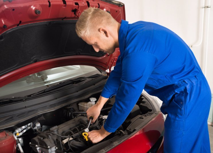 Auto Air Conditioning Repair Spartanburg, SC