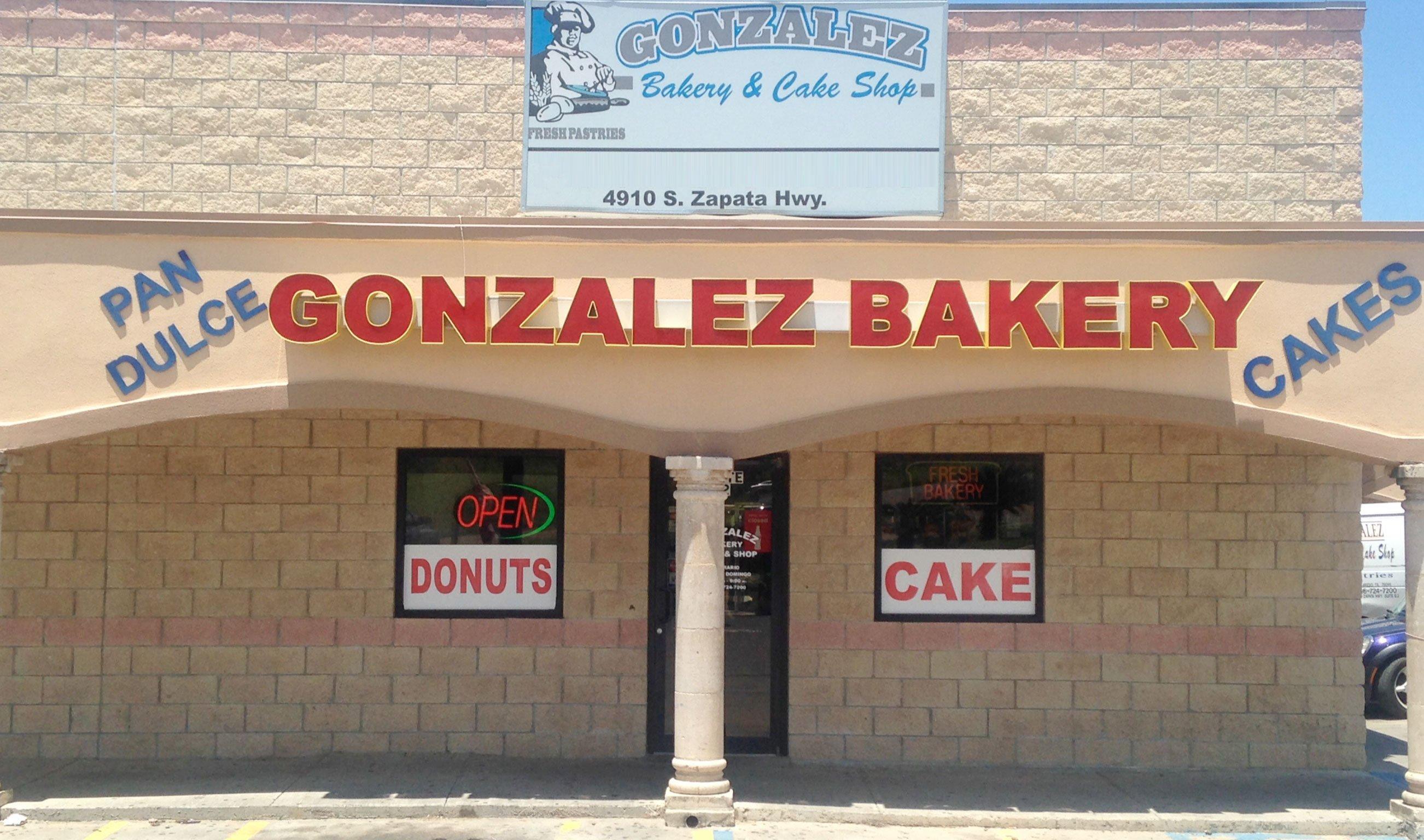 Birthday Cakes, Laredo, TX