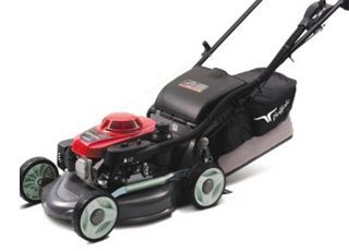 Domestic-Lawn-Mower