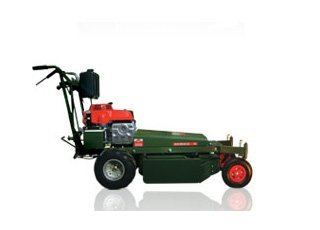 Self-Propelled-H.D-Mower