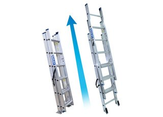 Extension-Ladders