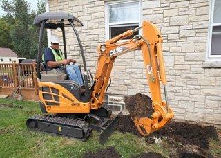 Excavator-1.5t