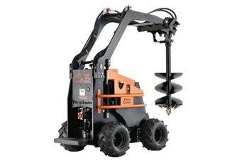 Mini-Loader-(Diesel)-Viking