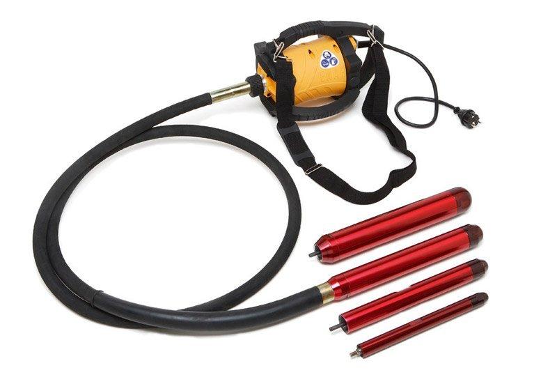 Portable-Vibrating-Shaft