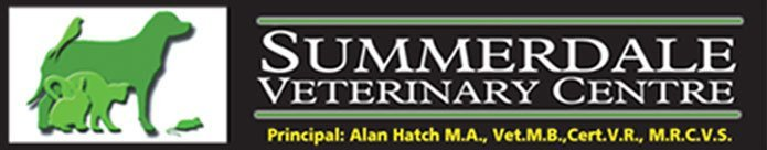Summerdale Veterinary Centre company logo