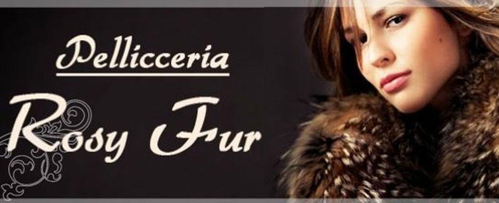 Pellicceria Rosy Fur