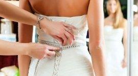 abiti da cerimonia, abiti da sposa, abiti personalizzati