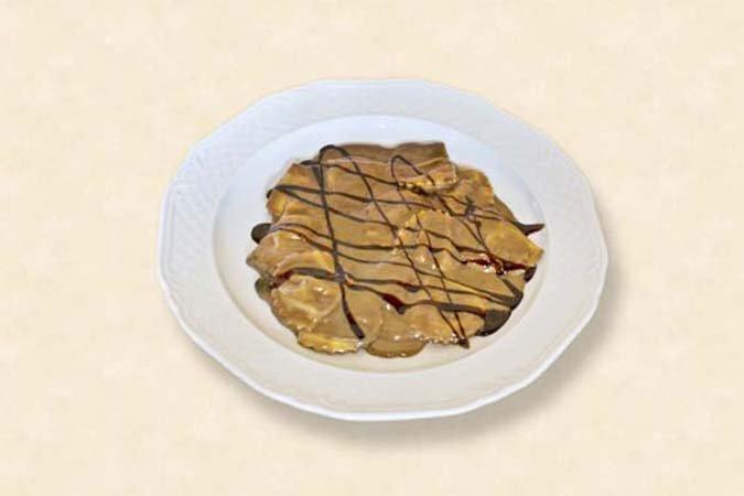 bistecca con aceeto balsamico