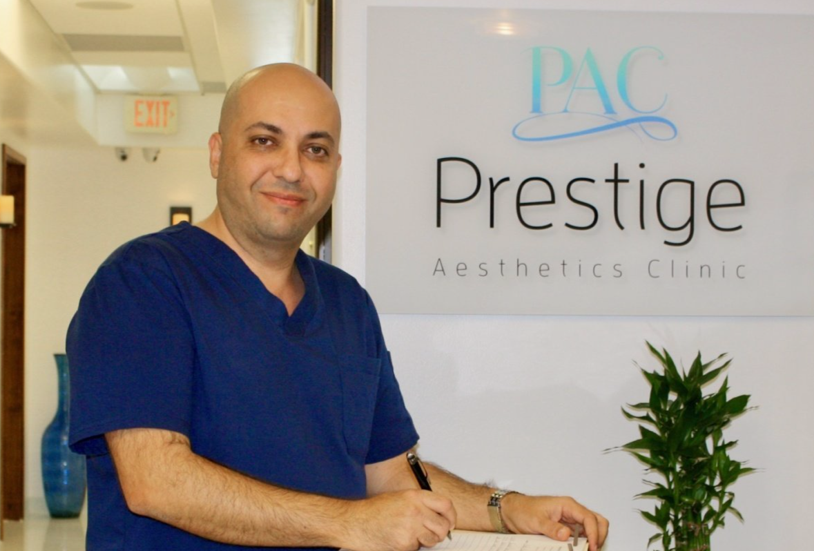Prestige Medical Spa and Beauty Clinic in Boca Raton | Skin Care