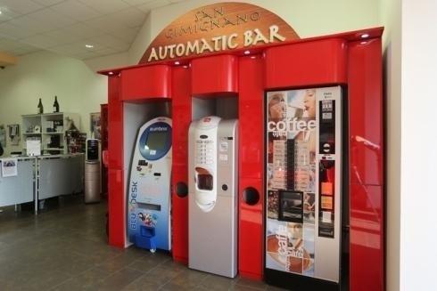 distributori automatici per uffici e aziende