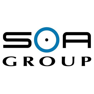 SOA GROUP - logo