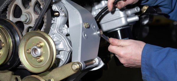 auto drive transmissions engine assembling