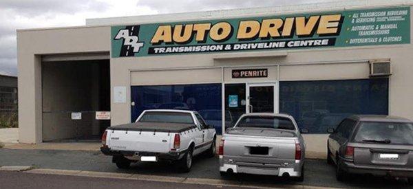 auto drive transmissions shop outer