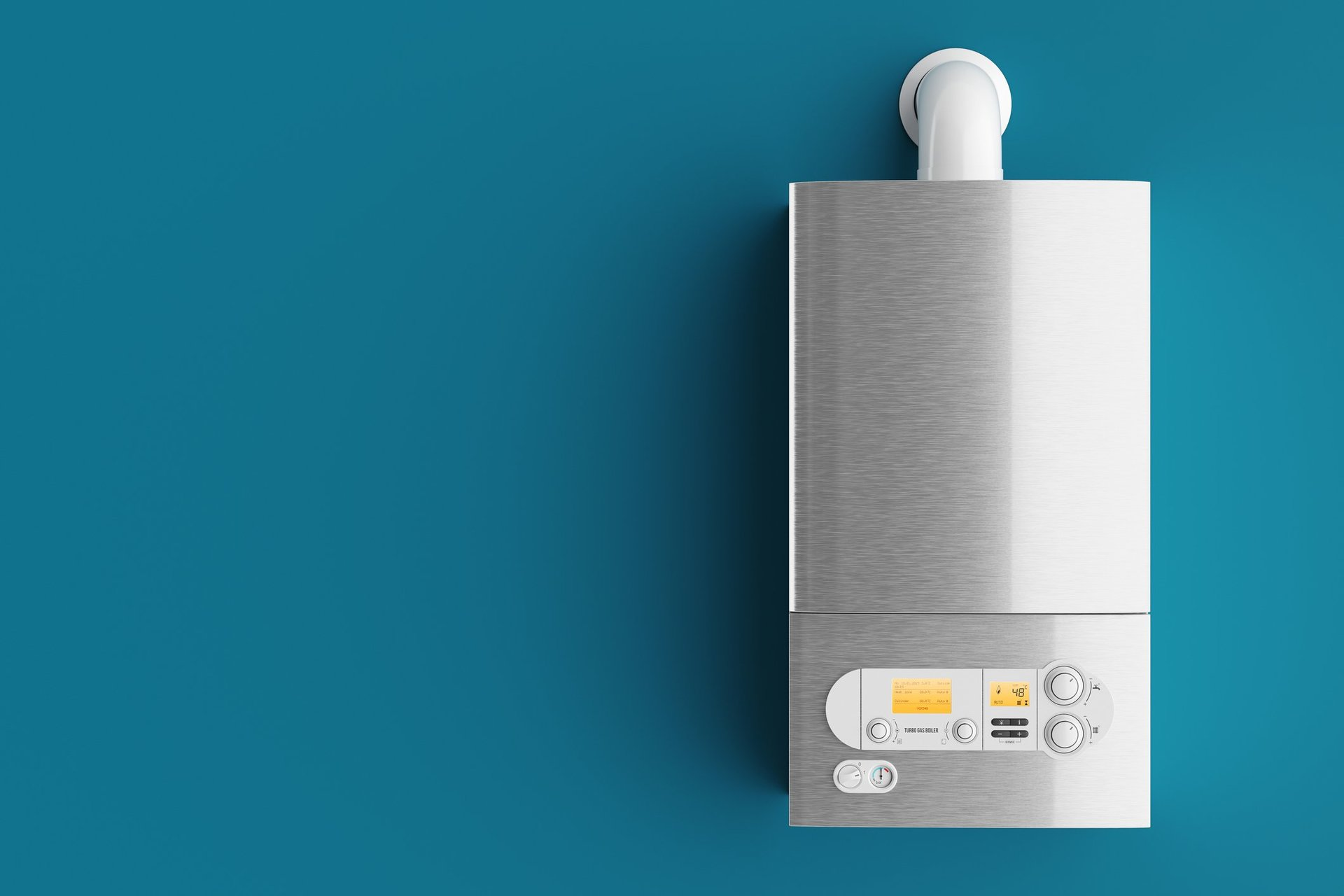 The Pros & Cons of Tank-less Water Heaters