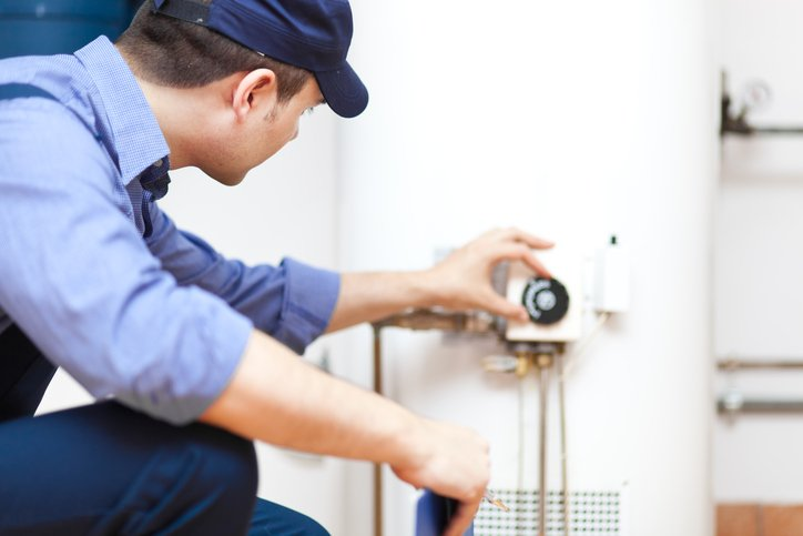 water heater repair chattanooga