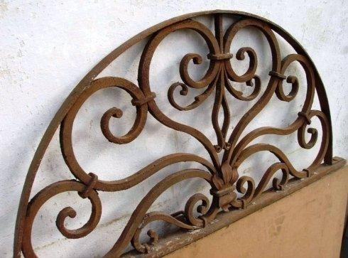 lavorazioni in ferro battuto Firenze