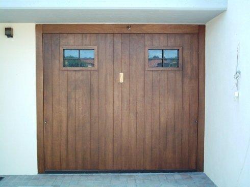 Basculante Margheri color legno