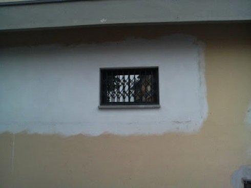 Inferriata per finestra