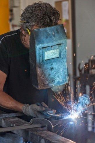 Lavorazione prodotti in ferro Firenze